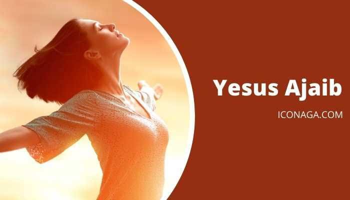 ori chord yesus ajaib dari C Symphony Worship